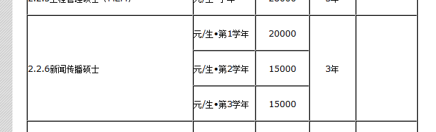华南理工新传考研招生目录.png